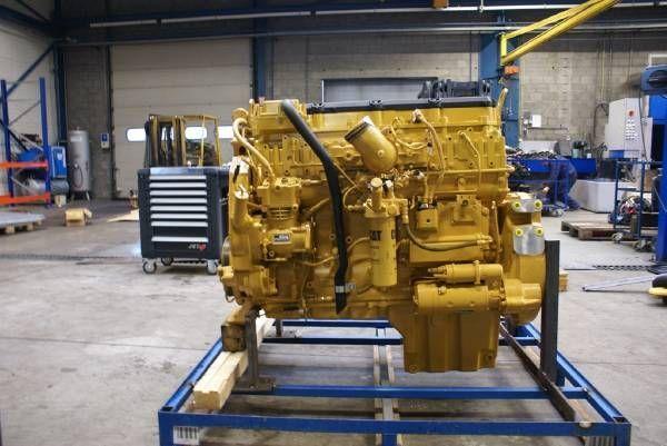 motor za druge građevinske opreme CATERPILLAR C11