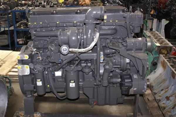 motor CATERPILLAR C13 za druge građevinske opreme CATERPILLAR C13