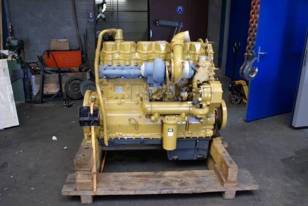 motor za druge građevinske opreme CATERPILLAR C15