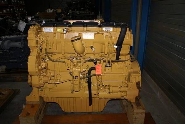 motor CATERPILLAR C18 za druge građevinske opreme CATERPILLAR