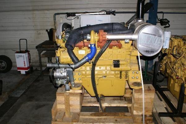 motor za buldožera CATERPILLAR C6.4
