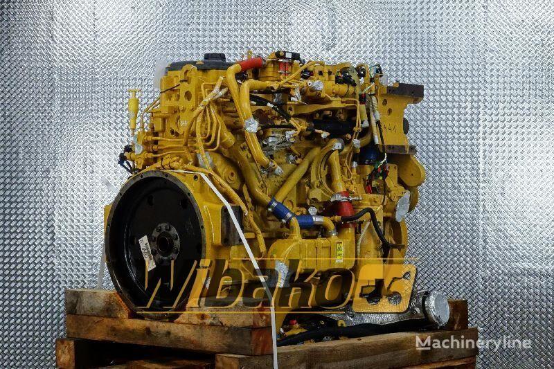 motor  Engine Caterpillar C7 za bagera CATERPILLAR C7