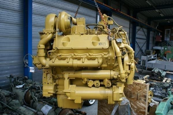 motor CATERPILLAR USED ENGINES za bagera CATERPILLAR