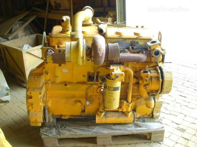 motor za bagera CATERPILLAR Volvo Komatsu Hitachi Deutz Perkins Motor / engine