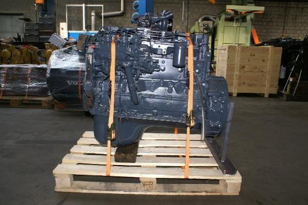 motor za druge građevinske opreme CUMMINS 6 BTA 5.9