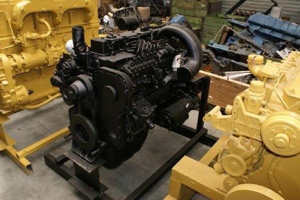 motor za druge građevinske opreme CUMMINS 6 CT 8.3