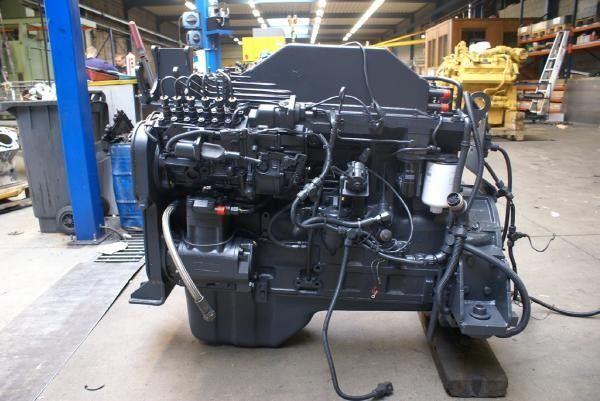 motor za Ostale opreme CUMMINS 6 CTA