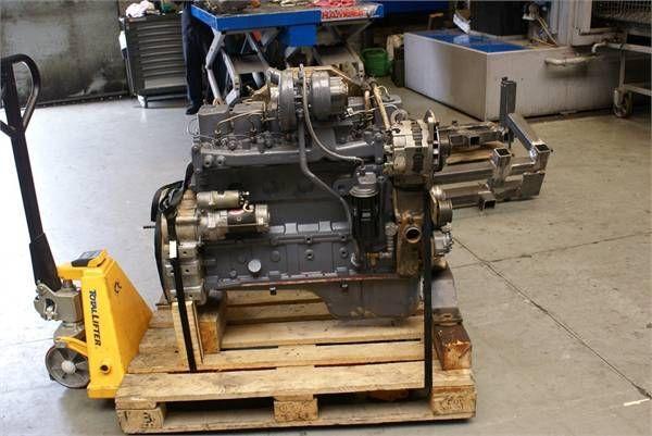 motor za Ostale opreme CUMMINS 6BT