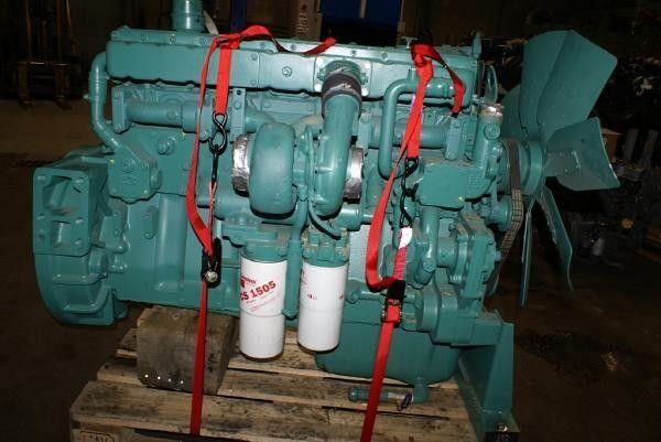 motor za bagera CUMMINS LTA 10