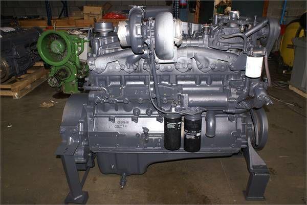 motor za Ostale opreme CUMMINS NTA855