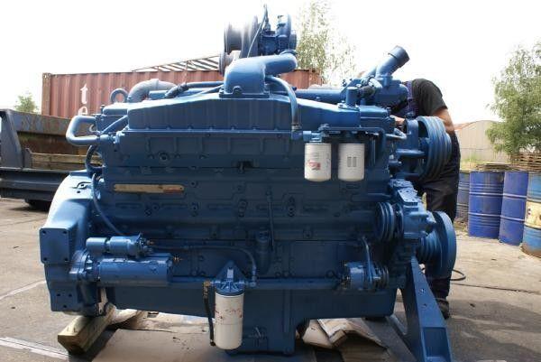 motor za Ostale opreme CUMMINS VTA 28