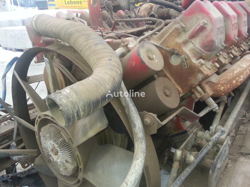 motor  Doosan DV15T za kamiona DAEWOO ULTRA NOVUS