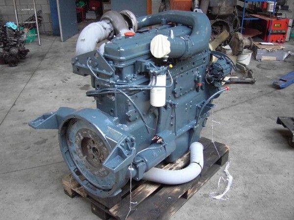 motor za druge građevinske opreme DAF 1160