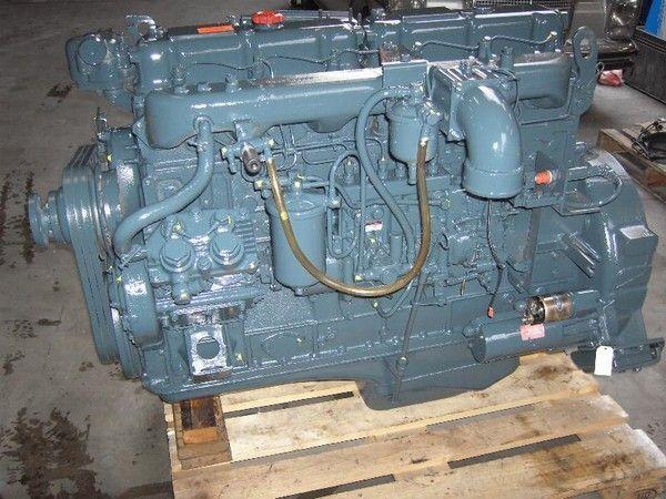 motor za kamiona DAF 825 TRUCK