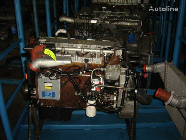 motor za kamiona DAF CUMMINS SC-9886