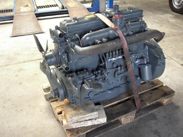 motor za kamiona DAF DD 575