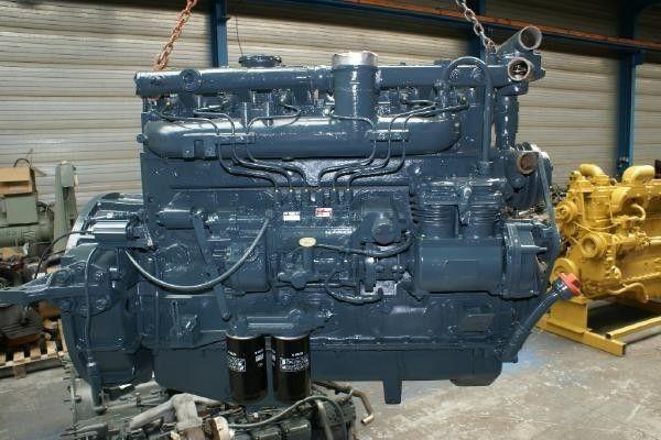 motor za Ostale opreme DAF DH 825