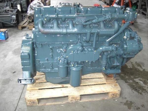 motor DAF DHT 825 za druge građevinske opreme DAF DHT 825