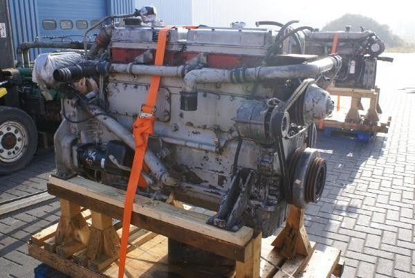 motor za druge građevinske opreme DAF DKT 1160 M