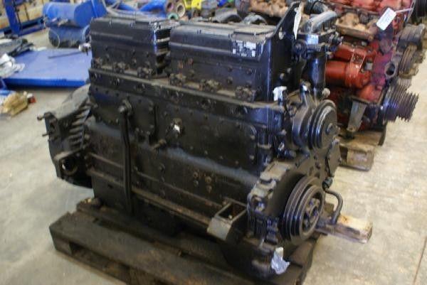 motor DAF DKV 1160 za druge građevinske opreme DAF DKV 1160
