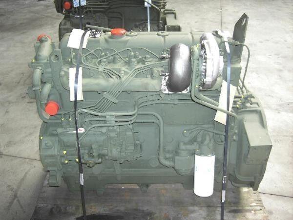 motor za druge građevinske opreme DAF DNTD 620