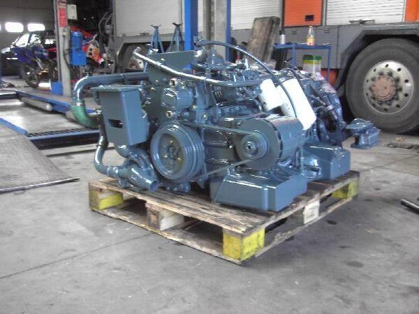 motor za kamiona DAF GS200 M
