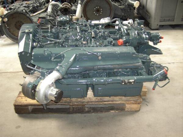 motor za tegljača DAF LT 210