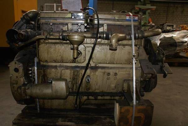 motor za Ostale opreme DAF MARINE ENGINES