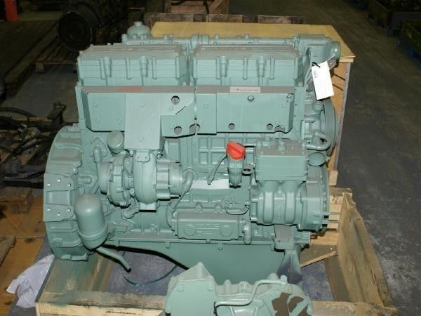 motor za druge građevinske opreme DAF PE 183 C1