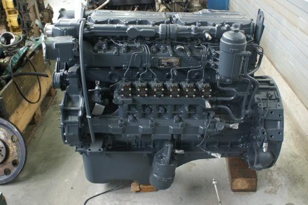 motor DAF PE 235 C za druge građevinske opreme DAF PE 235 C