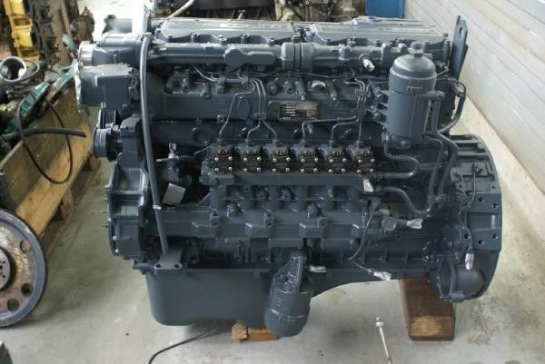 motor za druge građevinske opreme DAF PE 235 C