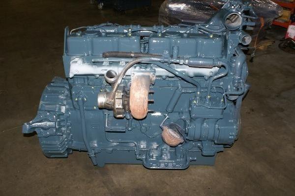 motor za druge građevinske opreme DAF WS 242 M