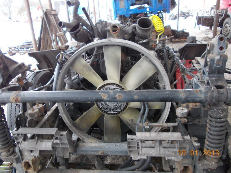 motor DAF XE315C za tegljača DAF XF   CF