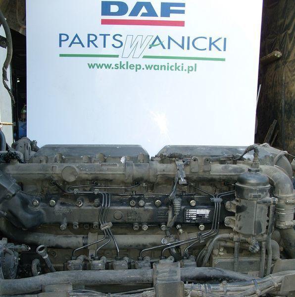 motor za tegljača DAF XF 95