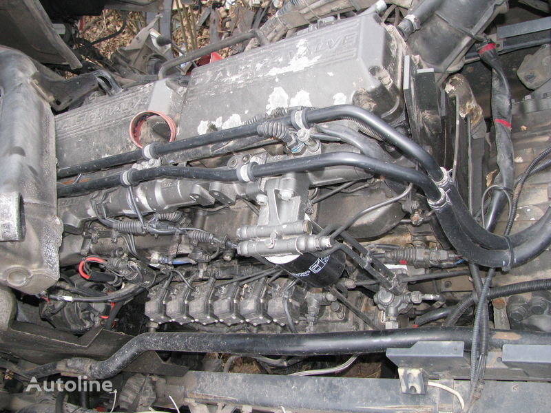 motor  380-430 za tegljača DAF XF,CF