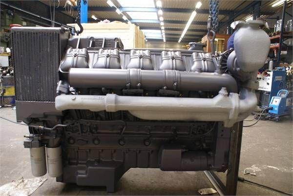 motor za bagera DEUTZ BF10L513