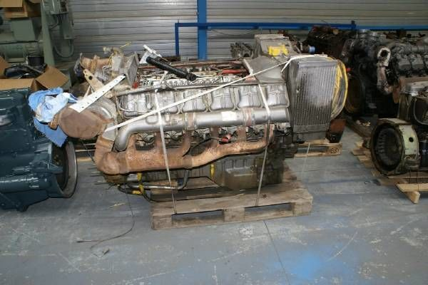 motor za druge građevinske opreme DEUTZ BF12L413F
