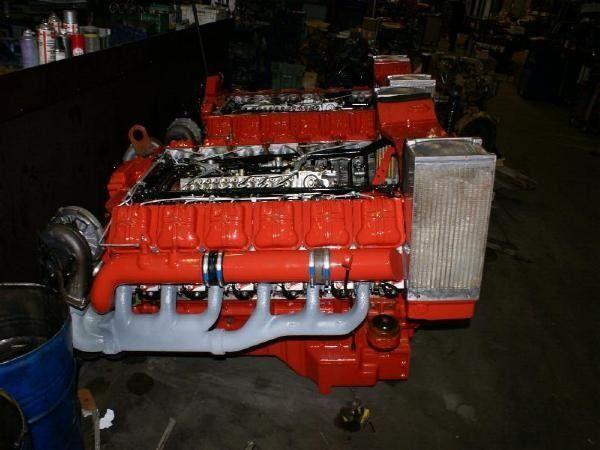 motor za druge građevinske opreme DEUTZ BF12L513C