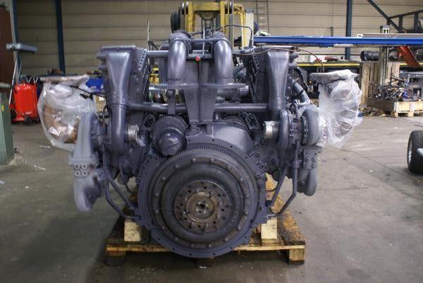 motor DEUTZ BF12M716 za druge građevinske opreme DEUTZ BF12M716