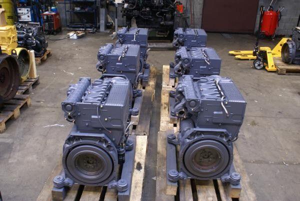 motor za druge građevinske opreme DEUTZ BF4L1011FT