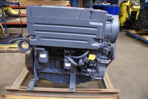 motor za druge građevinske opreme DEUTZ BF4L2011