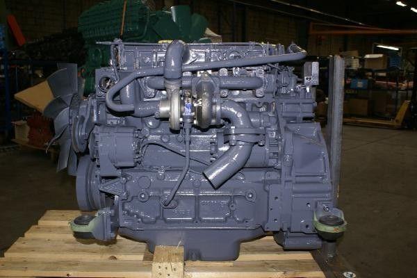 motor DEUTZ BF4M1012 za druge građevinske opreme DEUTZ BF4M1012