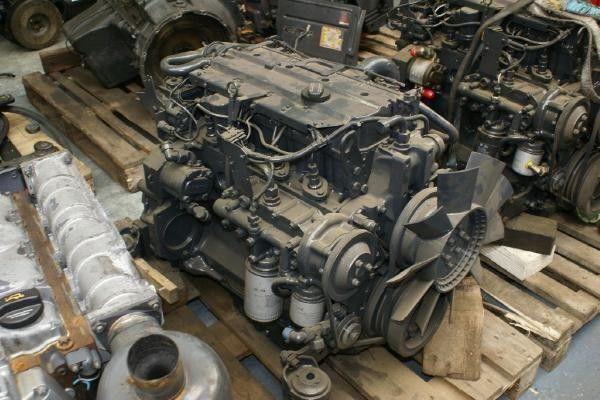 motor za druge građevinske opreme DEUTZ BF4M1012E