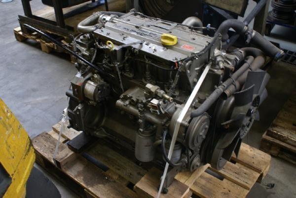 motor za druge građevinske opreme DEUTZ BF4M1012EC