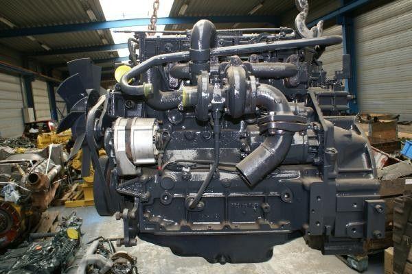motor za druge građevinske opreme DEUTZ BF4M1013E