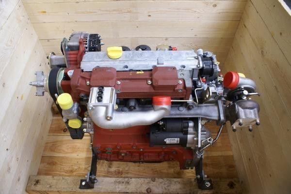 motor za bagera DEUTZ BF4M2012