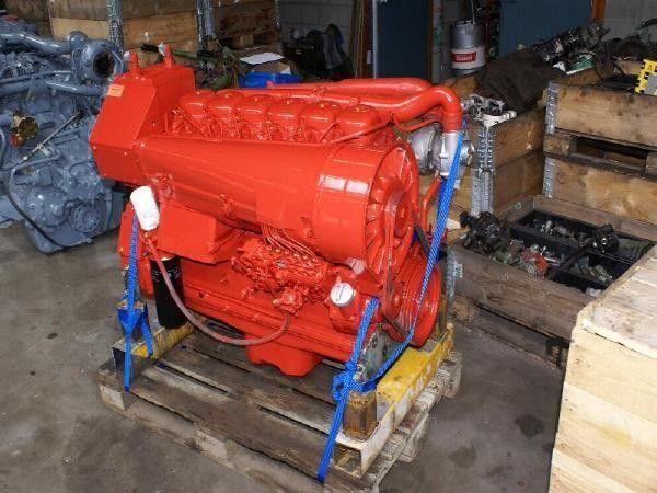 motor za druge građevinske opreme DEUTZ BF6L913
