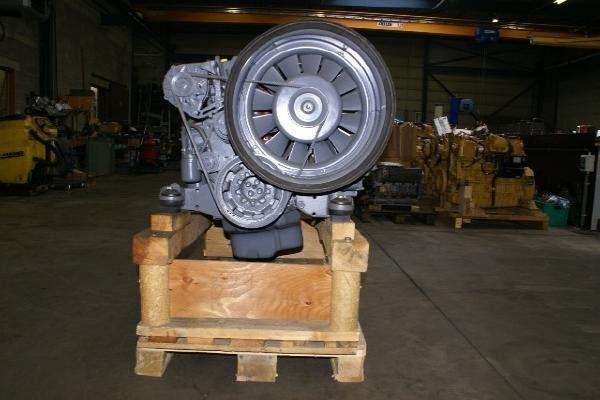 motor DEUTZ BF6M1012 za druge građevinske opreme