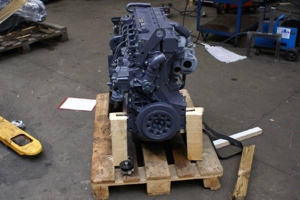 motor DEUTZ BF6M1012E za traktora DEUTZ BF6M1012E