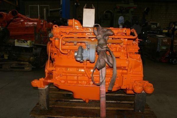 motor za utovarivača točkaša DEUTZ BF6M1012EC